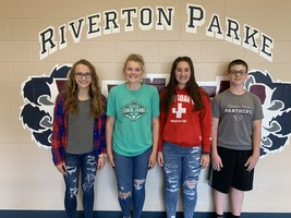 National Junior Honor Society Selects Officers