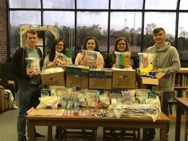 RP NHS Create Care Packages for Foster Children