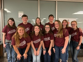 RP Spell Bowl Team Clinches Third Consecutive Win