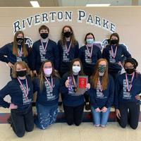 ​RPHS Spell Bowl Awards Distributed