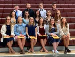 Panthers Name New Honor Society Members