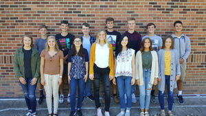 ​Riverton Parke Celebrates Fall Homecoming 2019