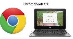 Chromebook 1:1 for 2020-2021 School Year