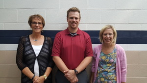 ​RP Staff Welcomes New Members