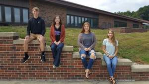 ​RP National Honor Society Selects Officers