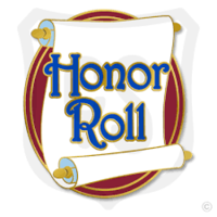RP Releases 1st Quarter Honor Roll