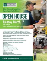 Ivy Tech Open House