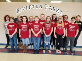 RPJH Student Council Plays Active Role